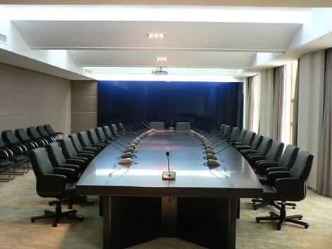 市教科文卫工委会议室